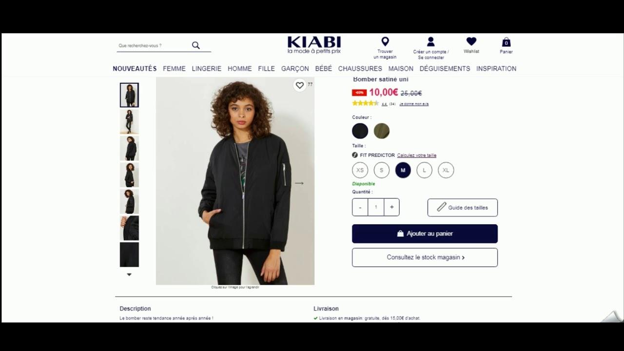 Reduction Kiabi Code Promos ⇒ Codes 40 xdBeroC