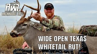 Twisted Ranch Texas Deer Hunting - Backwoods Life 10.2