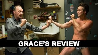 Birdman Movie Review - Beyond The Trailer