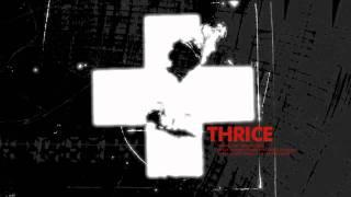 Thrice - Beltsville Crucible