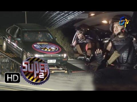 Super 2   1st November 2016   Full Episode   ETV Telugu