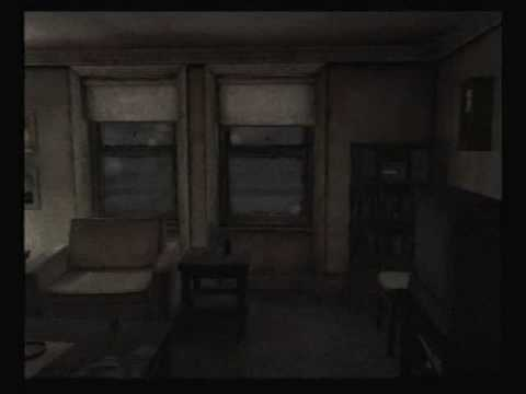 Let S Play Silent Hill 4 58 Walter Sullivan S Corpse Youtube