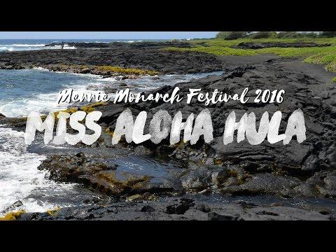 HULA LIFE | MERRIE MONARCH FESTIVAL (MISS ALOHA HULA)