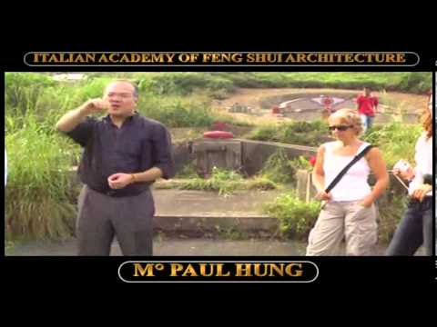 Feng Shui - TOTAL HONG KONG - TRAVELLING WITH  FENG SHUI ARCHITECTURE