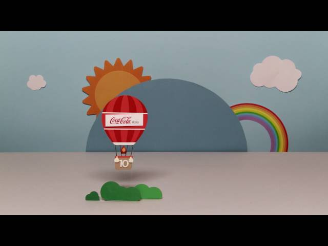 #C10 - Insieme a Coca-Cola per 10 città italiane