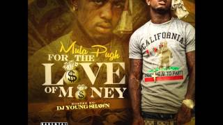 "Mula Pugh - ""Riding Tonight"" Feat Smoove (For The Love Of Money)"
