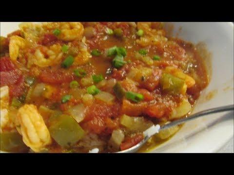 New Orleans Sauce Piquante Recipe