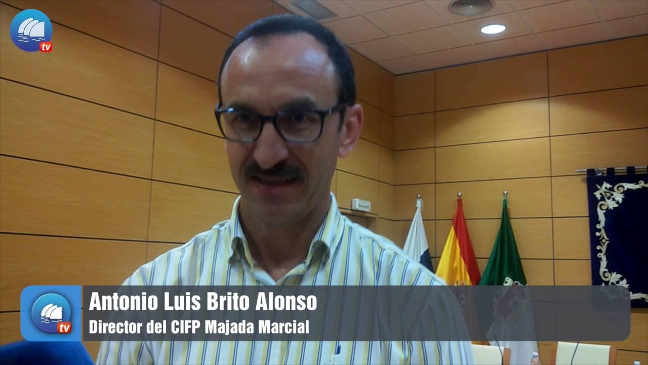 Premio Excelencia CIFP Majada Marcial