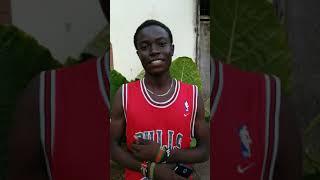 2020 Meet Kelvin, our pioneer secondary graduate
