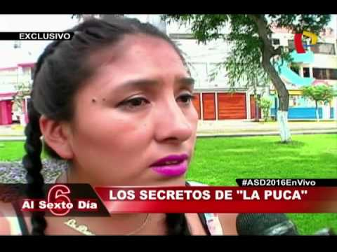 Los Secretos De la cholita más pícara y divertida de la televisión.