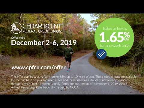 Cedar Point Federal Credit Union -