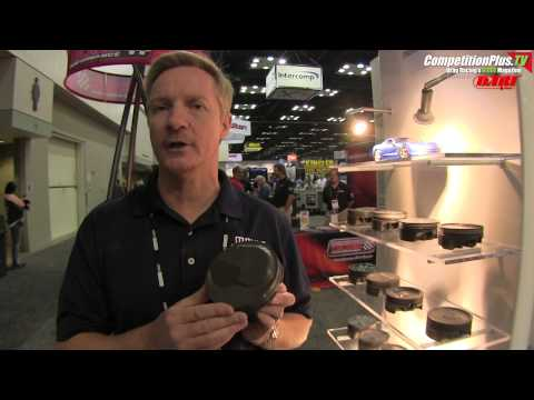 CPTV PRI - MAHLE MOTORSPORTS INTRODUCES NEW PRODUCTS AT PRI