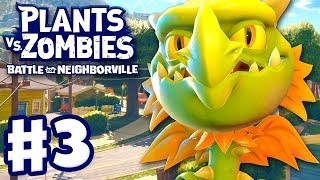 Snapdragon! - Plants vs. Zombies: Battle for Neighborville - Gameplay Part 3 (PC)