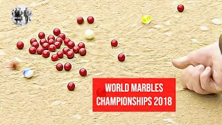 World Marbles Championships 2018