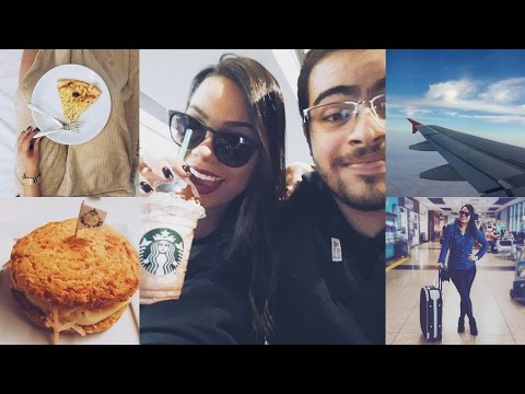 VLOG SÃO PAULO - Oscar Freire | Starbucks | Av. Paulista | 3 anos de namoro ♥