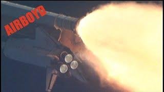 Space Shuttle Atlantis Launch STS-132