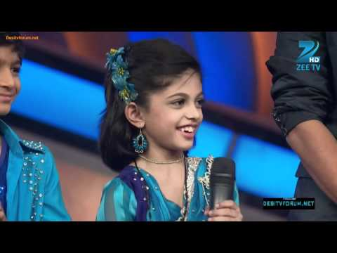 Dance India Dance Lil Masters 720p HD  7th July 2012 Video Watch Online Part3