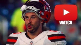 The Devon Cajuste Story (HD) Hard Knocks-The Cleveland Browns