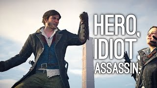 AC Syndicate Gameplay: Jacob Frye Is a Hilarious Idiot (Let's Play Assassin's Creed Syndicate)