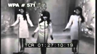 Watch Ronettes Is This What I Get For Loving You video