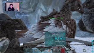 Ark Survival evolved - Ragnarok - sorry for my game always crashing