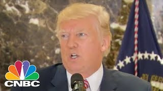 President Donald Trump On Charlottesville: You Had Very Fine People, On Both Sides | CNBC
