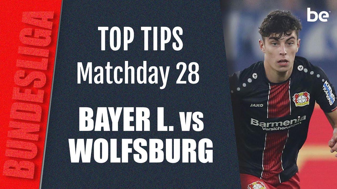 wolfsburg vs bayer leverkusen betting expert football