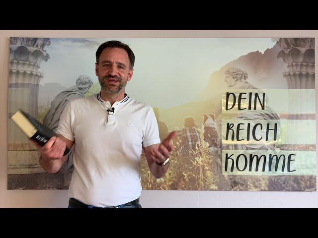 Einführung - Chiuche bi de Lüt | Simon Kaldewey | 26.04.2020