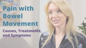 hqdefault - Left Side Back Pain After Bowel Movement