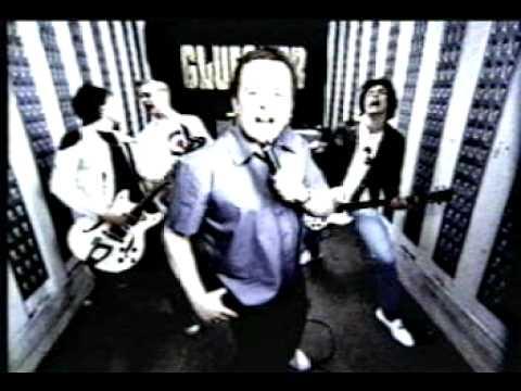 Gluecifer - I Got a War (OFFICIAL VIDEO)