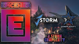 J.Storm vs Complexity | EPICENTER Major 2019