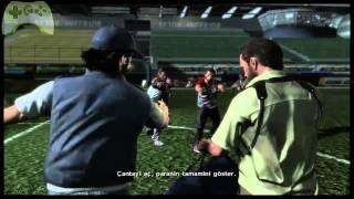 Max Payne 3 Oynuyoruz #3 - ( Fidye Pazarlığı )