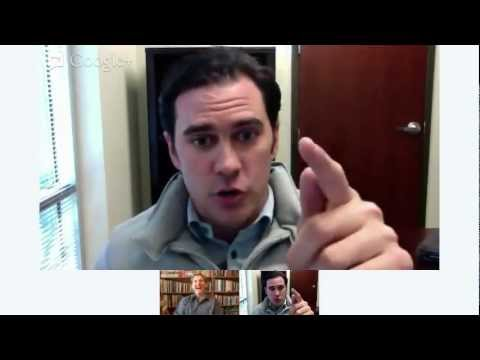 Executive Chat - John Rodgers and MLM Lawyer, Kevin Thompson