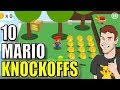 10 Most Blatant Super Mario Knockoff Games