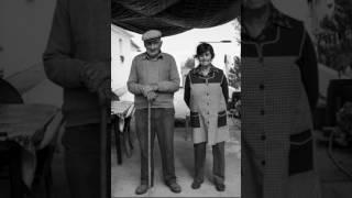 Retratos e Vozes da Serra de Santana #2