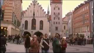 Посещение столицы земли Бавария - г. Мюнхен. 23.10.2010(Посещение столицы земли Бавария - г. Мюнхен. 23.10.2010. Студенческая поездка. Официальная группа в Вконтакте:..., 2015-10-05T18:25:48.000Z)