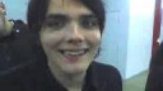 Gerard Says hi