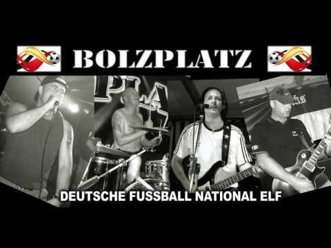 Bolzplatz - Deutsche Fußball National11