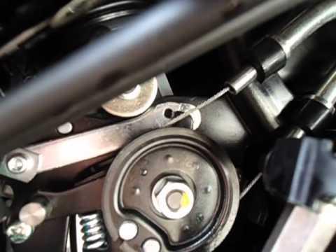 Kawasaki Versys 650 >> How to unrestrict a 2011 Kawasaki Ninja 650RL - YouTube