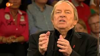 Markus Lanz (vom 24. September 2013) - ZDF (4/5) (524. Sendung)