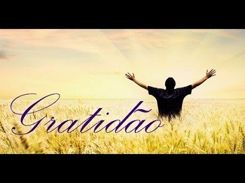 Mural da Gratidão - Deixem seus DEPOIMENTOS pelas Graças Alcançadas na VIDA