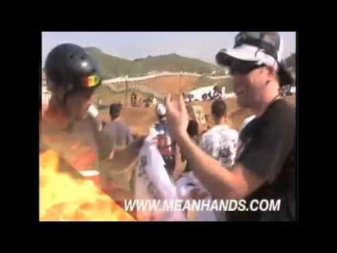 Mean Hands™ Clothing Company / Rockstar® Energy Drink BMX Event