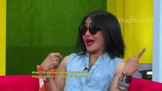Gambar cover RUMPI - Lady Rock Indonesia (Atik CB) Part 2/3
