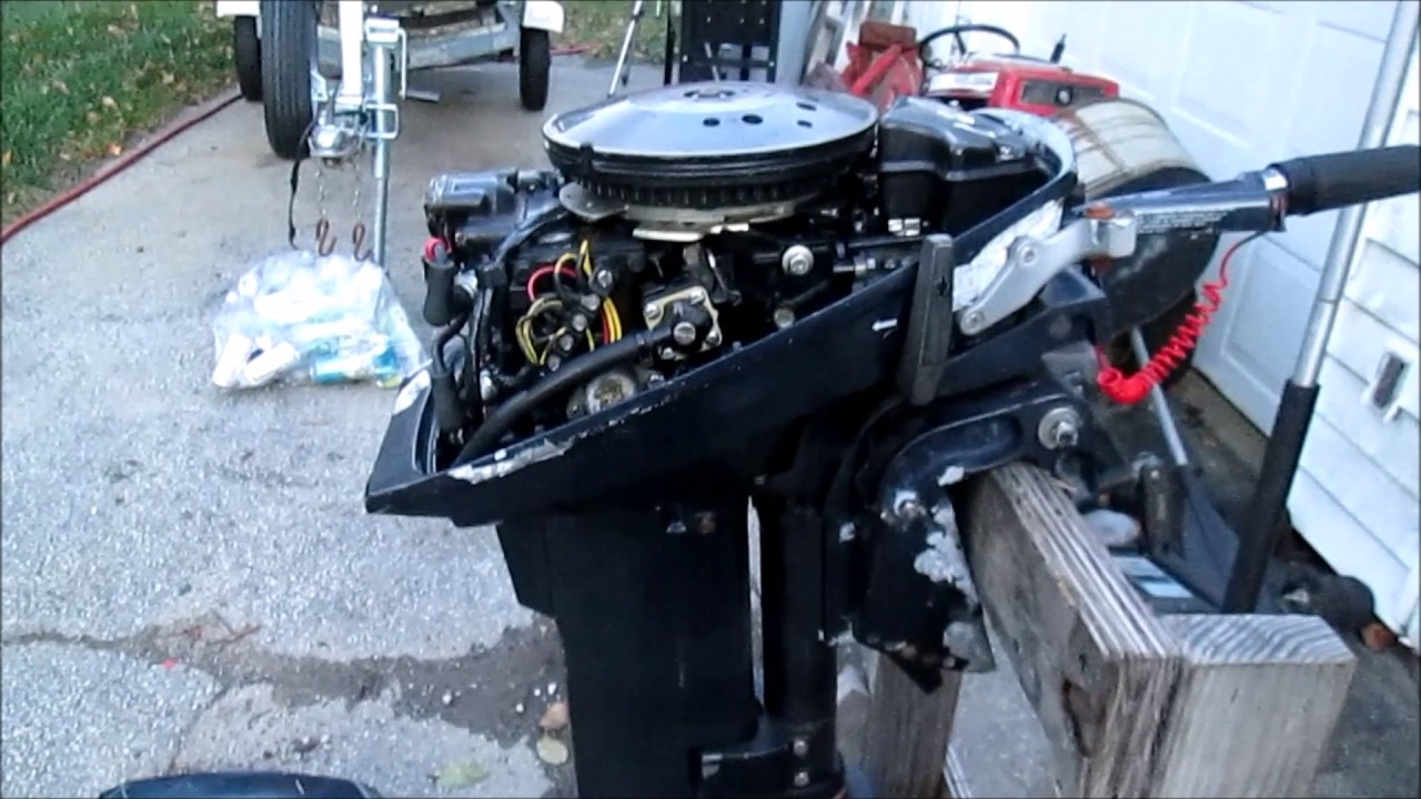 How to winterize a two stroke outboard see description for How to winterize yamaha outboard