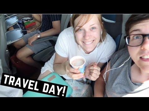 🚌 Travel Day | Budapest, Hungary to Bratislava, Slovakia