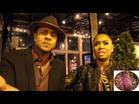 Ty Cobb - Pooch Hall Interview