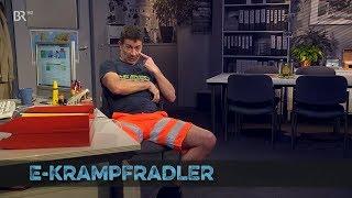 E-Krampfradler