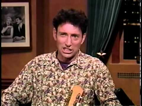 Jonathan Richman  The Girl Stands Up to Me Now   9794