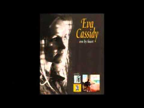 play over the rainbow by eva cassidy