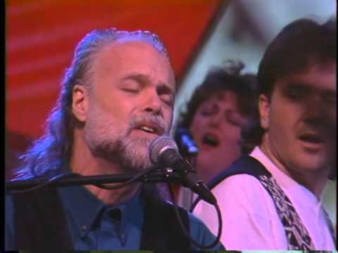 KINGDOM BOUNDS PRAISE '93 FESTIVAL  at DARIEN LAKE THEME PARK - CORFU NY